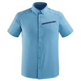 Lafuma Skim SS Shirt Men, sky
